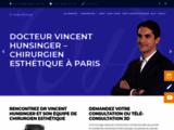 Docteur Hunsinger : Chirurgien esthétique & plastique à Paris