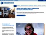 Docteur Isabelle Baratte dermatologue esthétique et laser à Lyon
