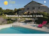 Domaine 3 Soleils