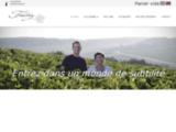 Domaine Fourrey - Grands vins de Chablis Bourgogne