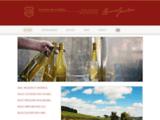 Pouilly-Fuisse, St Veran, vins du Beaujolais, Cremant de Bourgogne | Domaine Jeandeau