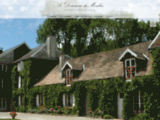 Le Domaine du Moulin - Chambres d'Hôtes