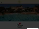 Camping 5 étoiles en Ardèche avec SPA | Domaine de Sévenier