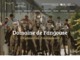 Domaine de Fangouse