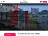 Camping Saumur 5 étoiles en Val de Loire
