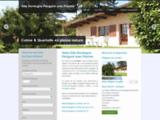 DomainedelaColombe.com : Location gite dordogne périgord Haut-Agenais