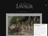 Le Vignoble Domaine de Lavaur