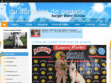 Les éleveurs de chiens et de chiots de race s'unissent pour Chiens de France
