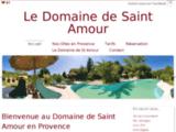 Domaine de Saint-Amour, locations vacances, Var Côte-d'Azur, 83