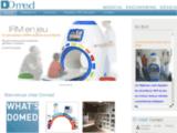 Domed Dispositifs Médicaux Equipements Soin Domicile