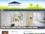 Vendre une maison en Ardennes : domicile-immo