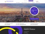 Domiciliation entreprise Paris : domiciliation commerciale | Domiciliations.fr
