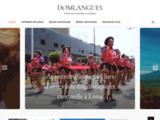 DomLangues - Spécialiste du Cours de Langues à domicile - Agrée DDTEFP - Paris - DomLangues