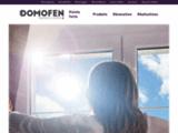 Fabricant fenetre pvc Domofen | fabrication fenetre porte entree pvc suisse