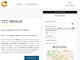 VTC Meaux DOO CHAUFFEUR - Chauffeur VTC à Meaux Seine-et-Marne