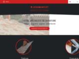 Réparation toiture à Namur