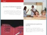 Dossier gratuit de création d'entreprise en ligne pour obtenir les dossiers de création de SARL et EURL