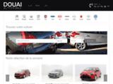 Douai Automobile, spécialiste multi-marques dans la ville de Douai