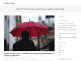 Double Vitrage - Site d'information et mises en relation avec les experts du dou