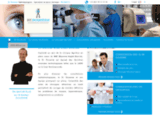 Le Dr Douenne - Ophtalmologiste, spécialiste en micro-chirurgie et chirurgie oculaire