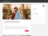 Dounia Creation - web and interactive developpement, e-business, e-marketing