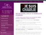 Avocat préjudice corporel à Chambéry