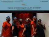 Cabinet de Parodontologie et d'Implantologie