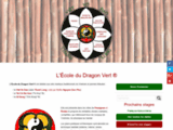 Ecole du Dragon Vert - Viet Vo Dao - Tai Chi - Tchi Kong