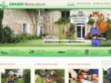 Draner Motoculture