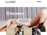Dream Massage | Paris | Massage Erotique, Naturiste Paris