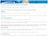 Dreams Dogz - Accessoires pour Animaux - Accessoires pour chiens, chats et rongeurs
