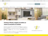 Magasin meubles sur mesure Toulouse – Occitanie | Dressing et Placard
