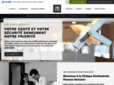 Clinique d'Orthodontie Florence Morisson | Rive-Sud Montréal | St-Hubert
