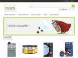 Vente en ligne de produits d'entretien, insecticides, articles de cuisine et ménager. - Droguerie Paris