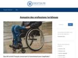 Annuaire d'avocats et blog d'informations juridiques
