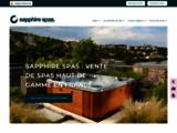 Vente spa et jacuzzi de luxe - DSpa : spa exterieur et interieur en bois, Lyon