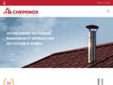Entreprise de tubage, de ramonage et de réparation de toitures