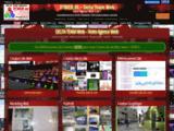 DTWeb.be | Agence Web + Webmarketing | Création de Site et Référencement