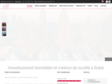 investissement immobilier dubai   location / vente appartements, villas, bureaux