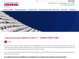 Dumas Structure, cabinet d'avocats d'affaires