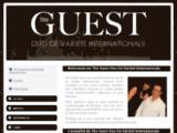 The Guest , le duo de variete internationale .
