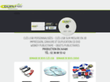 DUPLITEC : duplication multimedia cd, dvd, cles USB, video
