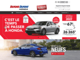 Dupont Dupont Honda | Concessionnaire Honda à Gatineau, Hull