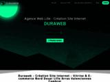 Duraweb votre agence web éco-responsable
