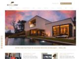 Constructeur de maison en Belgique - Dwelling