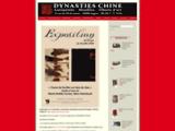 Actualité - Dynastieschine, commerce de meubles et d'objets d'art chinois à Angers