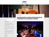 Dzana.net, la Bosnie sur le net !