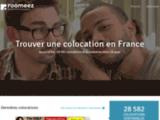 Colocation, Colocataires à Paris et en France, des milliers d'annonces de colocations sur e-Colocation.fr