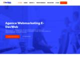 E-devWeb - Agence Webmarketing Paris