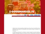 Gourmandise - Vente de bonbons en ligne - Gateaux de bonbons
